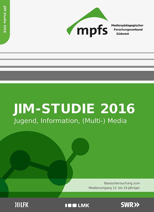 Jim Studien